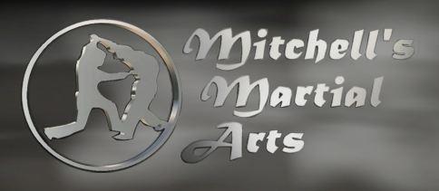 Mitchell's Martial Arts logo