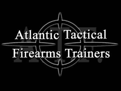 Atlantic Tactical Firearms Training logo