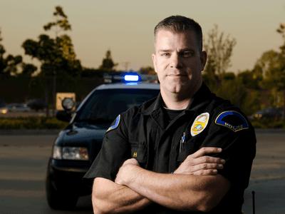 Police Officer Firearm Training