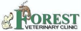 Forest Veterinary Clinic logo