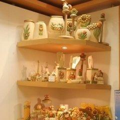 vasi decorati