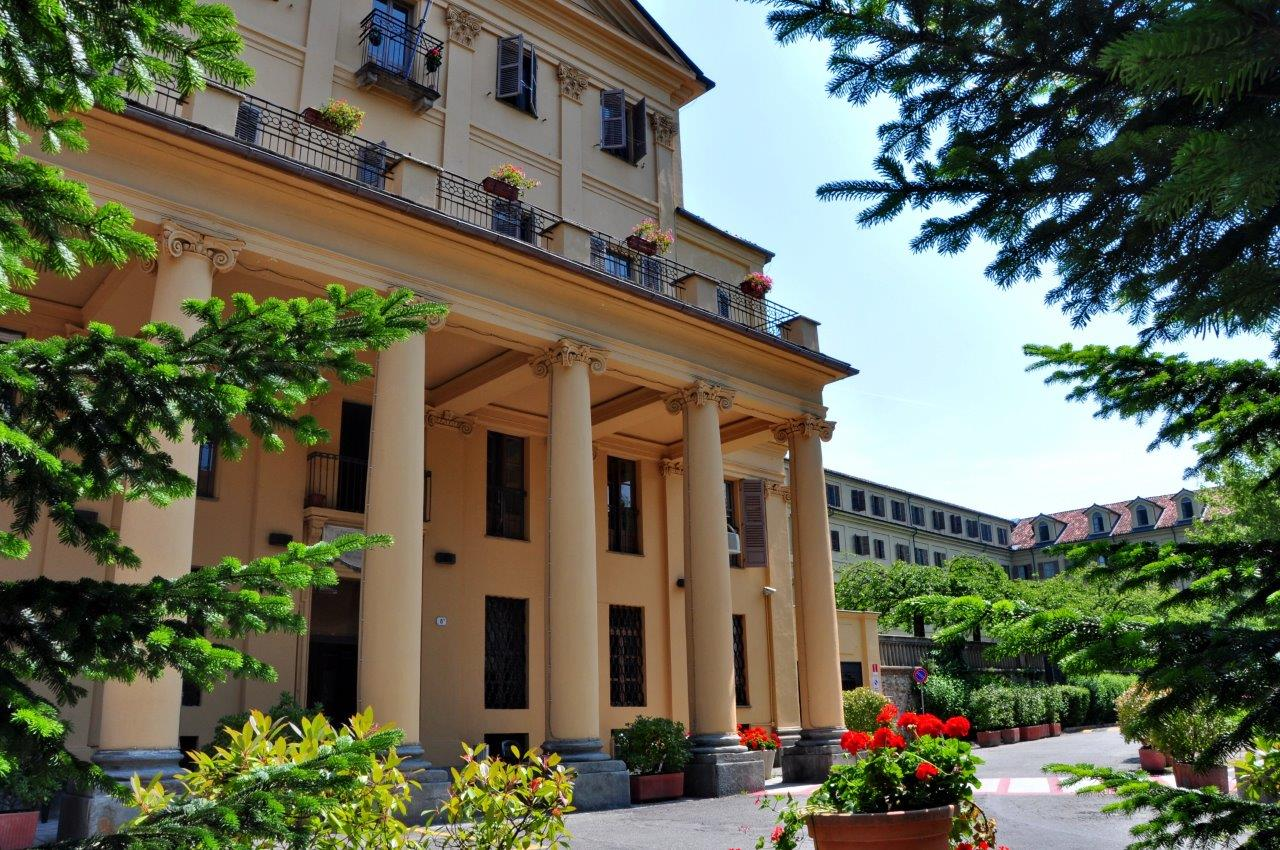 residenza socio sanitaria convitto felicita di savoia
