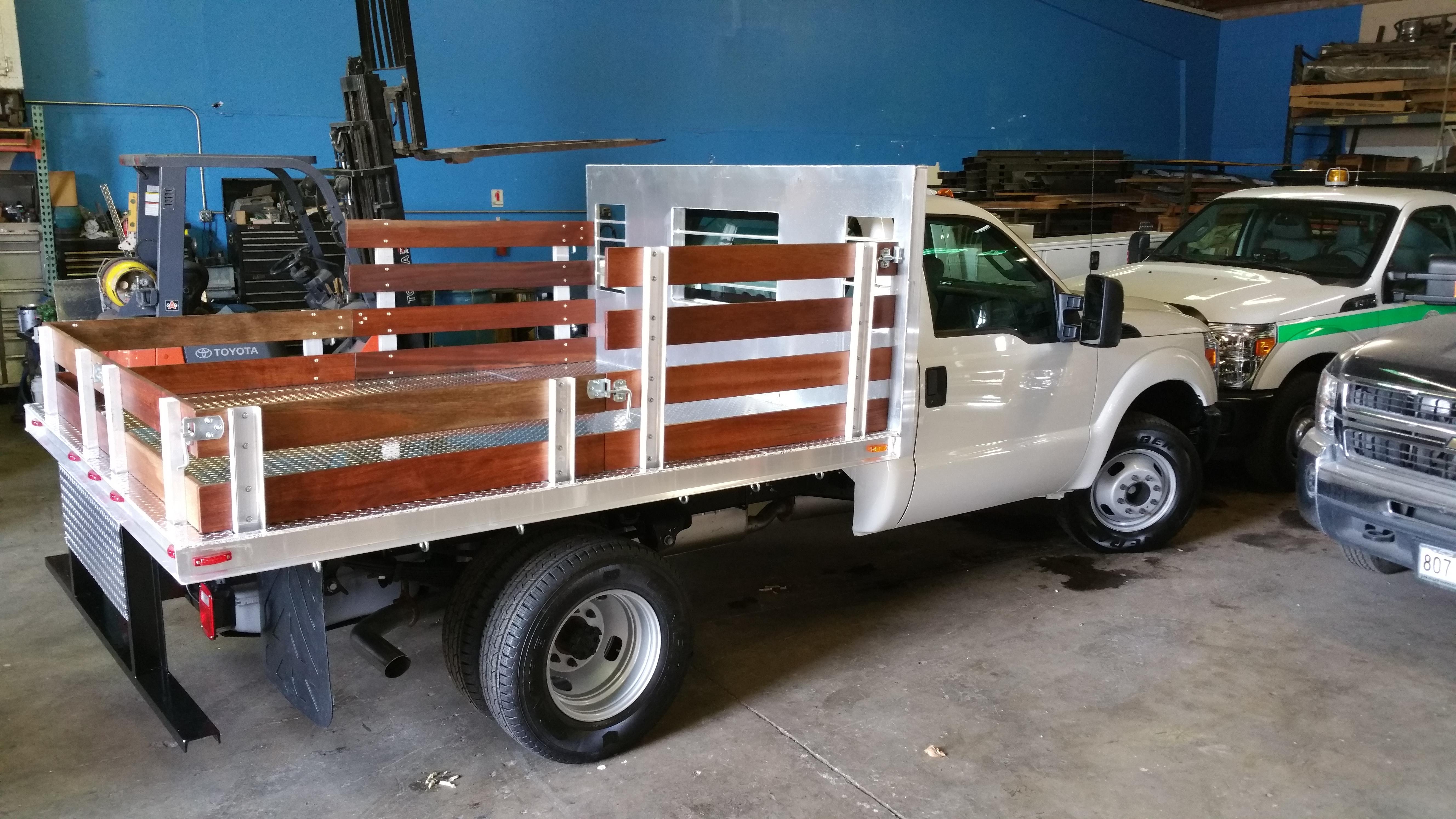 Leading truck equipment in Honolulu, HI