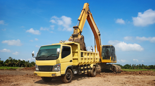 Leading truck equipment in Honolulu, HI