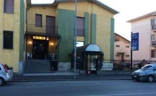 Hotel 3 stelle Novara