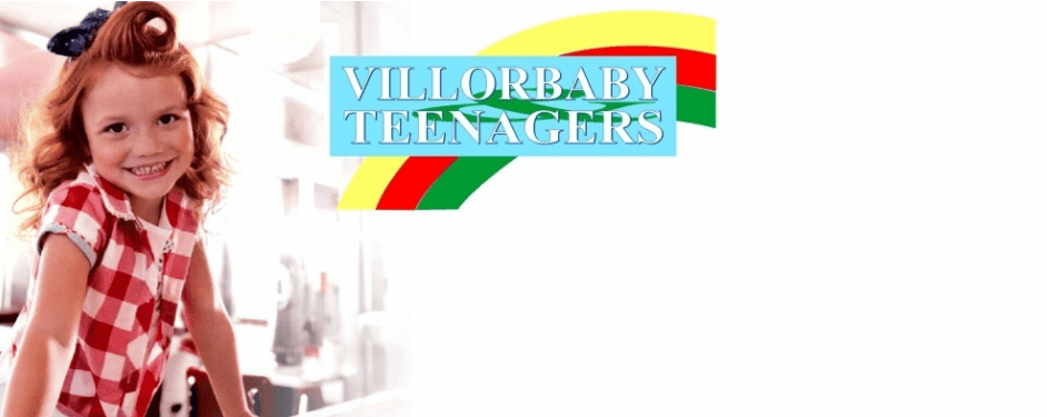 VILLORBABY TOTAL LOOK.  0 - 18 ANNI
