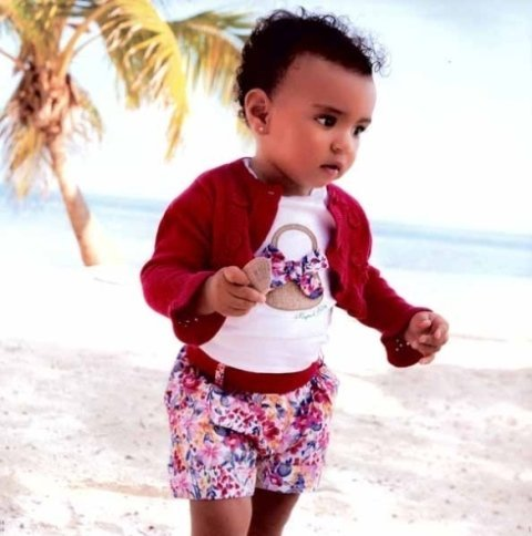 calzature per neonati
