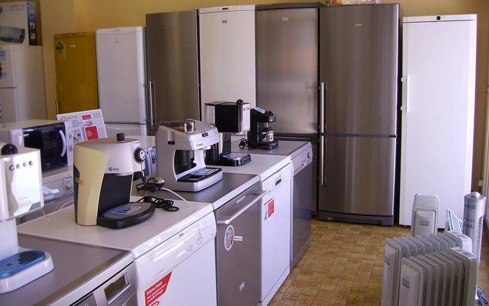 Vendita congelatori, vendita frigoriferi, vendita elettrodomestici, Aldo Dionisi, Dionisi Aldo Elettrodomestici, Rieti