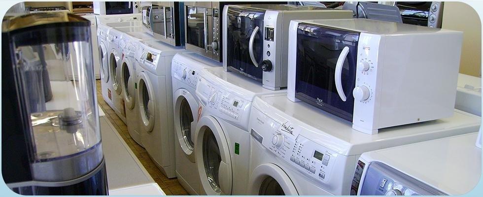 Vendita grandi elettrodomestici, elettrodomestici a risparmio energetico, vendita elettrodomestici, Rieti