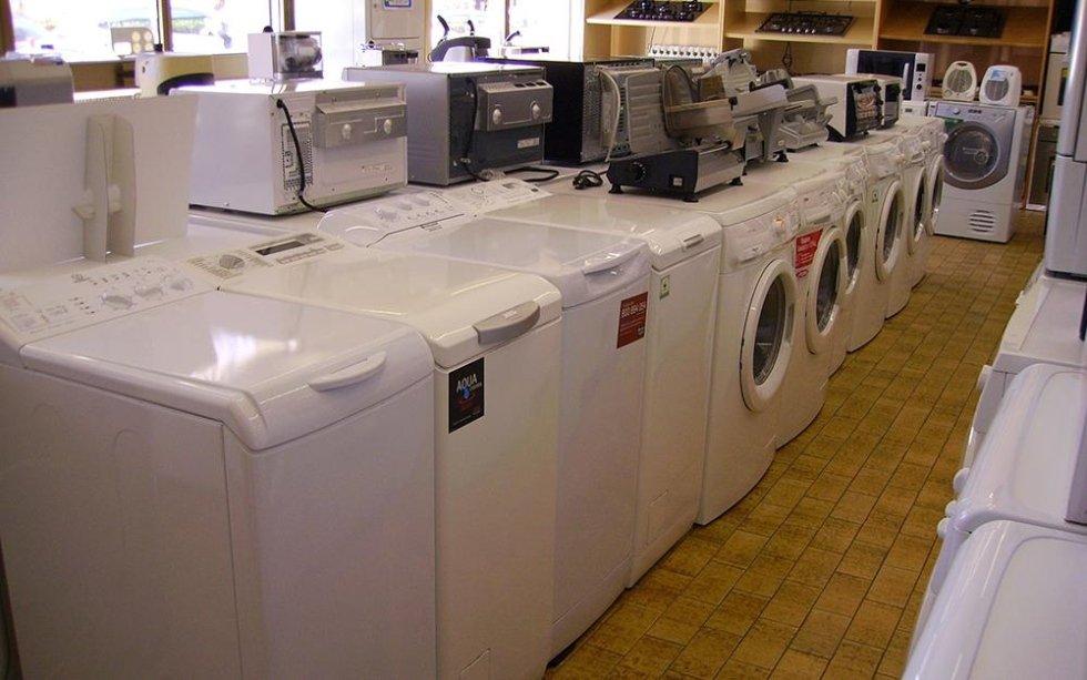 vendita, lavatrici, asciugatrici, lavastoviglie, lavatrici a rispario energetico, vendita elettrodomestici, Aldo Dionisi, Dionisi Aldo Elettrodomestici, Rieti