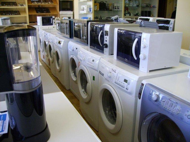 Vendita grandi elettrodomestici, elettrodomestici a risparmio energetico, Rieti
