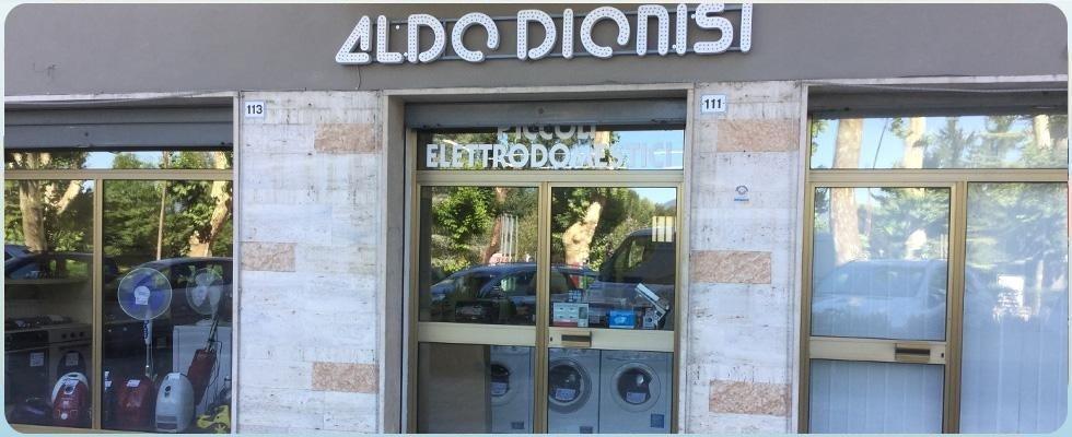 Grandi e epiccoli elettrodomestici, vendita elettrodomestici, vendita tv, Rieti