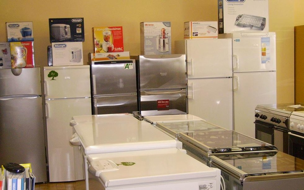 vendita freezer, vendita congelatori, vendita frigoriferi, vendita elettrodomestici, Aldo Dionisi, Dionisi Aldo Elettrodomestici, Rieti
