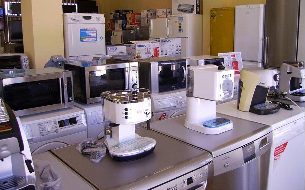 vendita macchien per il caffè, vendita elettrodomestici, Aldo Dionisi, Dionisi Aldo Elettrodomestici, Rieti
