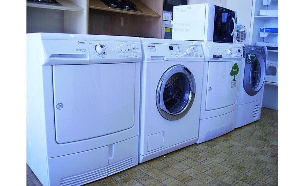 vendita, lavatrici, asciugatrici, lavastoviglie, lavatrici a rispario energetico, vendita elettrodomestici, Aldo Dionisi, Dionisi Aldo Elettrodomestici, Riet