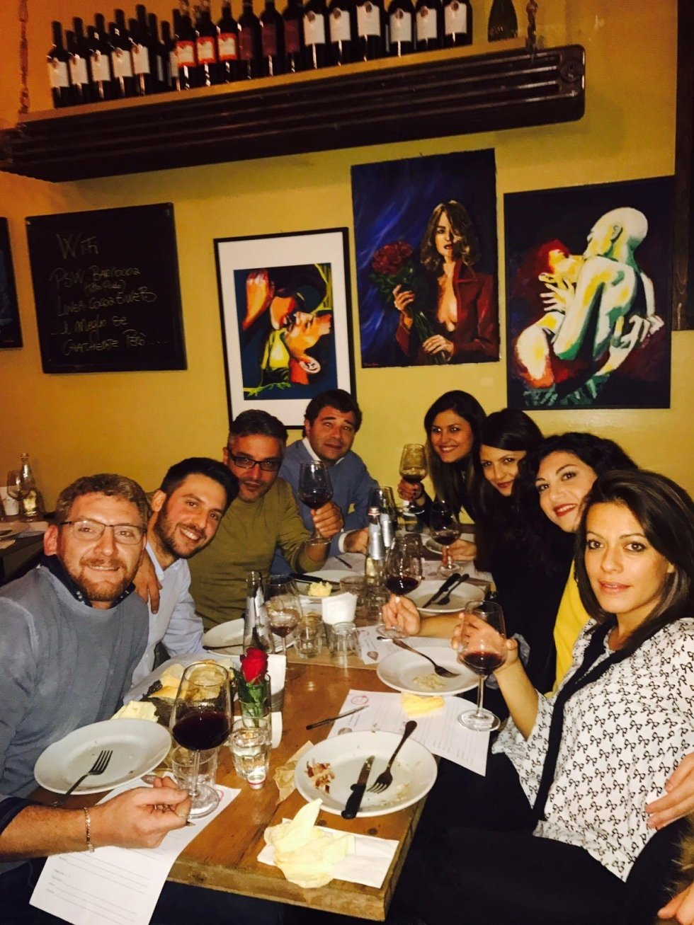 organizza festa privata bologna