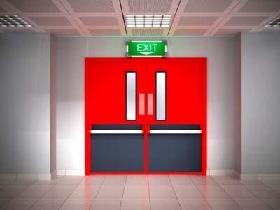 installazione manutenzione porte antincendio.