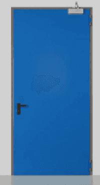 Porta PROGET tagliafuoco