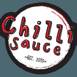 Chilli Sauce logo