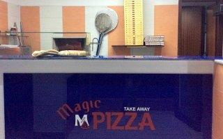 pizzeria take away magic pizza