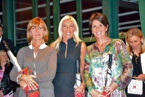 Rossi Jewellery women