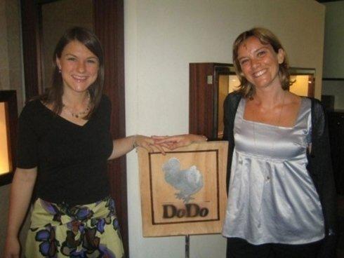 dodo collection presentation