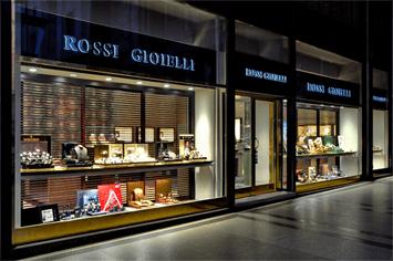 Rossi Gioielli Via Roma