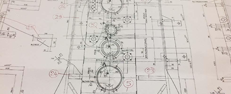 Progettazione lavori di carpenteria - Esine - Brescia