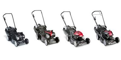 ken matthews auto mower center mowing lawnmower models