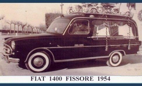 Fiat Fissore
