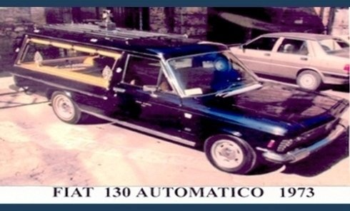 Fiat automatico