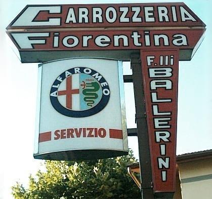 Carrozzeria Fiorentina