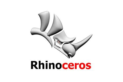 Rhinoceros - Nurbs Modeling