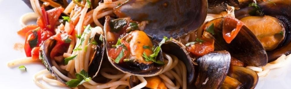 ristorante gastronomia profumi di mare