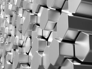 assemblaggio parti metalliche