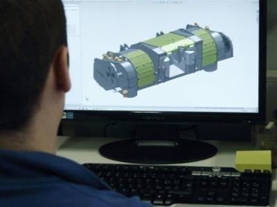 disegno 3D carpenteria