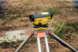 Land Surveying San Angelo, TX
