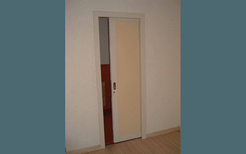 porte interne alluminio brescia