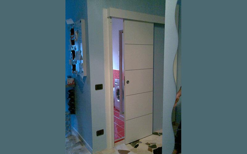 porte nobilitato e legno bs