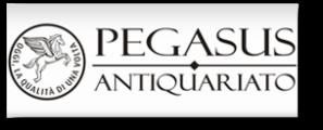 Pegasus Antiquariato