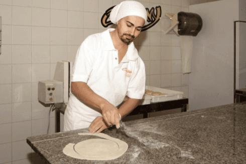 Pizzeria d