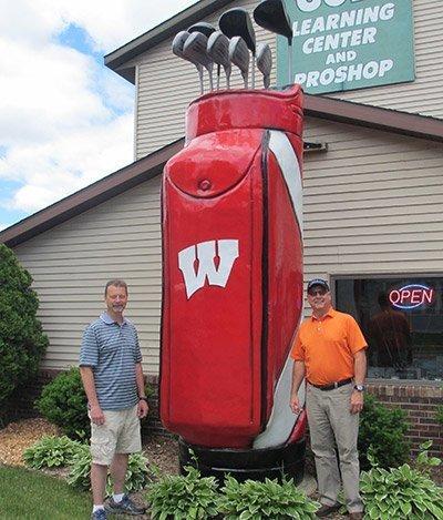 The Golf Guys - Northland Golf & Ski - La Crosse, WI