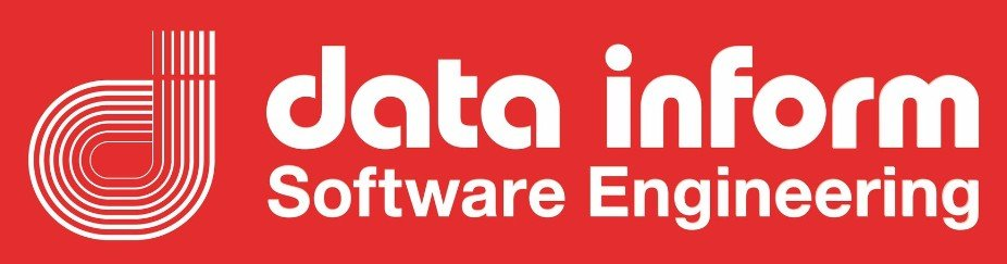 DATA INFORM - LOGO