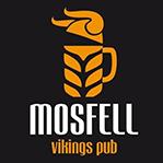 MOSFELL VIKINGS PUB - LOGO