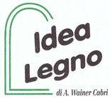 IDEA LEGNO Srl - Logo