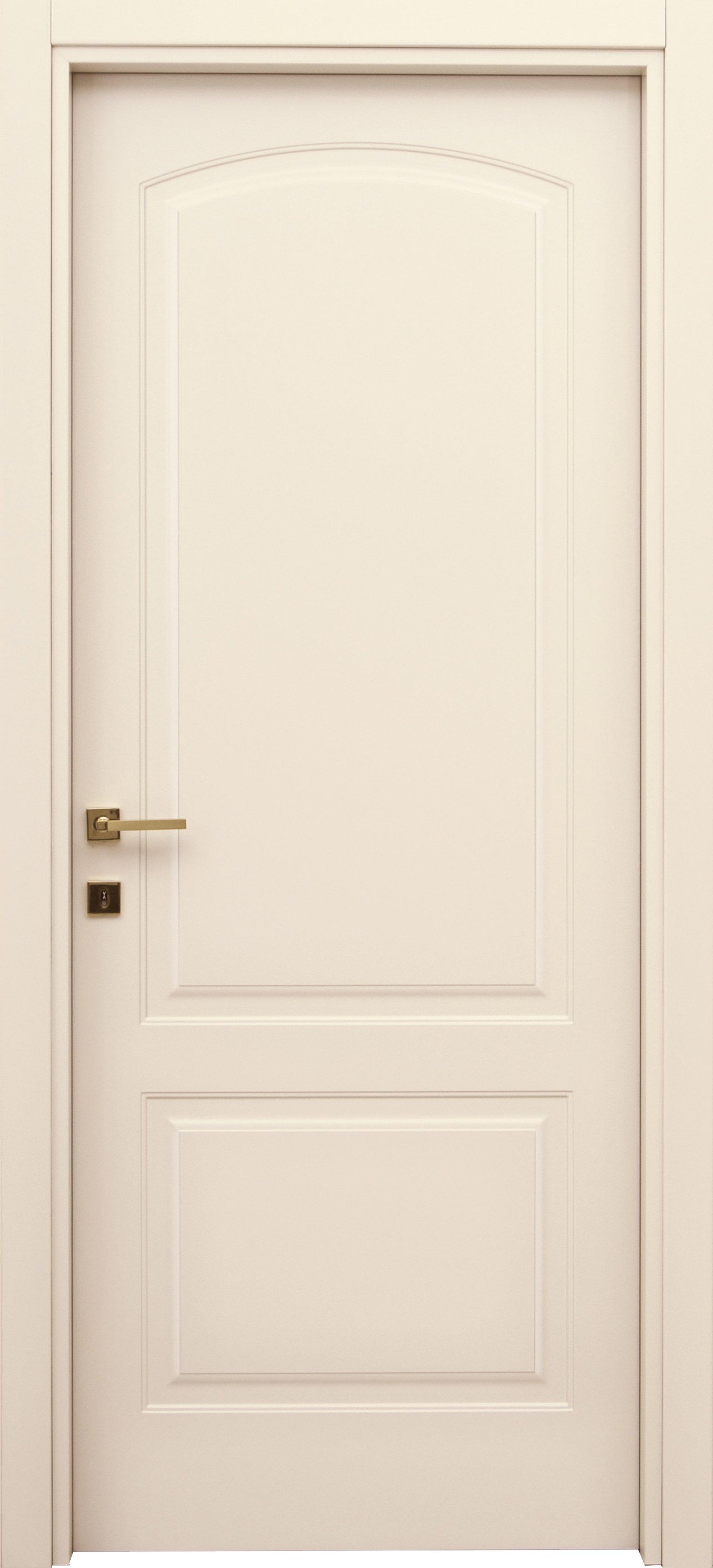 porta color avorio