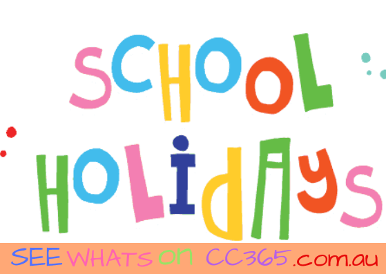 Whats on the Central Coast NSW for your kids these School Holidays