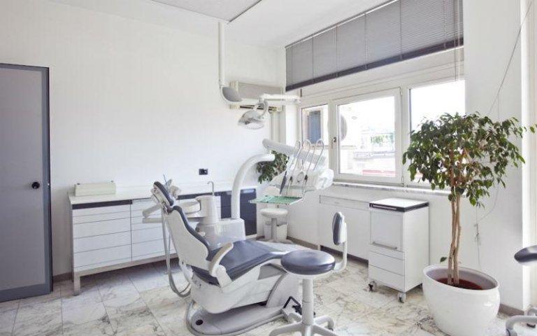 Dentista e odontoiatra