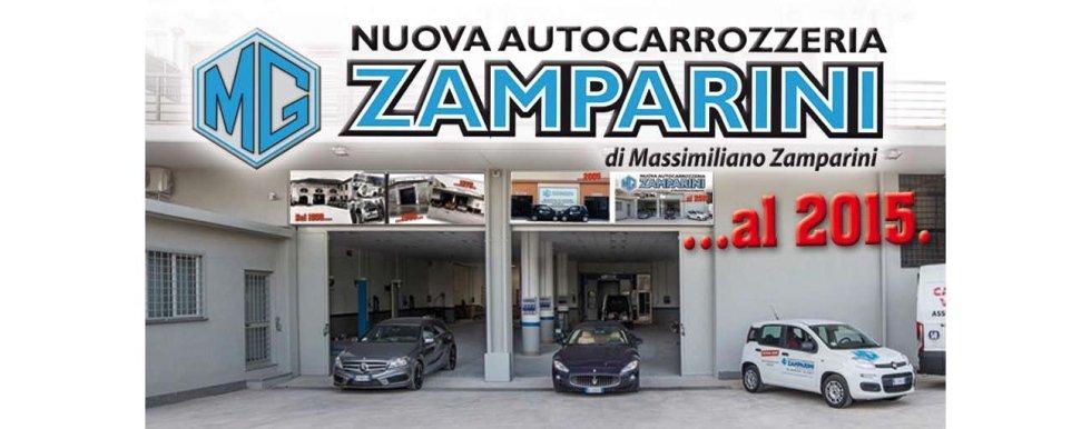 carrozzeria Zamparini