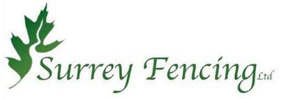 Surrey fencing logo